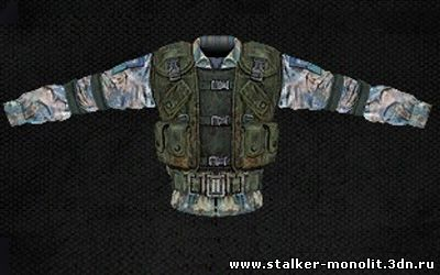 Купить Куртку Чак Сталкер Онлайн